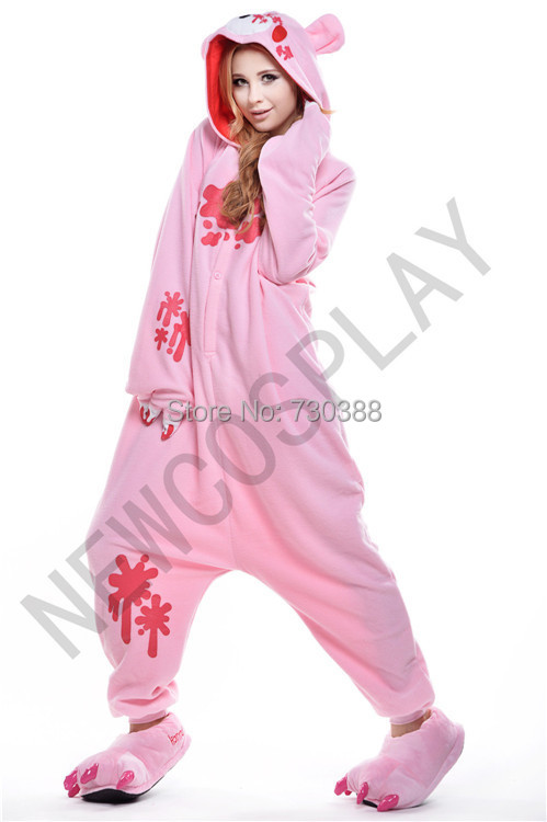 fleece onesie adults