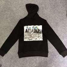 19ss SCOTT ASTROWORLD Hoodies Men Women Streetwear Hip-hop High Quality Cotton Embroidery Sweatshirts Hoodie
