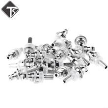 Tsondianz Electronic cigarette MT3 Atomozer Core atomization core Heater core Fit for H2 minix9 atomizer core
