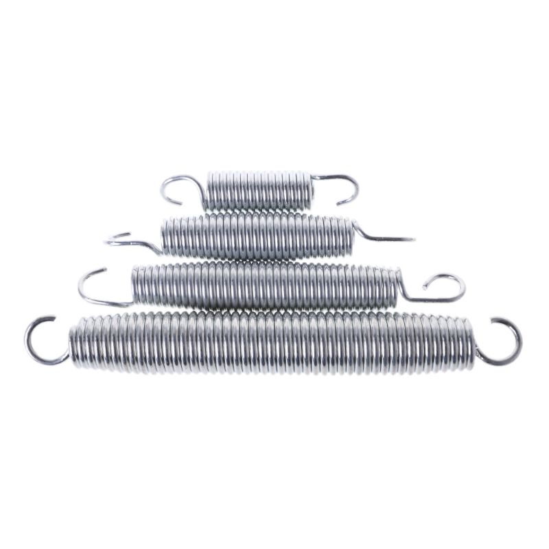 8-21cm Replacement Stainless Steel Spring For Circular Trampoline Model Building Kits