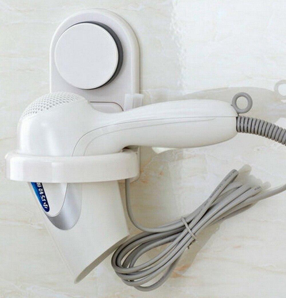 Hair Dryer Hook Bathroom