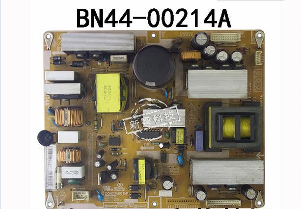 T-COn BN44-00214A MK32P5B Logic Board FOR Connect With LA32A350C1 LA32R81BA T-CON Connect Board