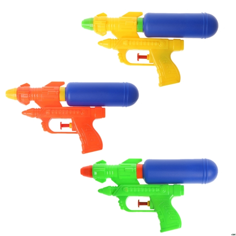 Super Summer Holiday Blaster Kids Child Squirt Beach Toys Spray Pistol Water Gun