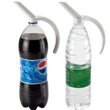 Пластиковая ручка для бутылок с напитками газировка Кола посуда воды Носик бутылки 619