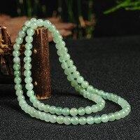 Natural stone in Burma male and female Buddha pendant/appraisal certificate/