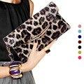 Женщина Сумочка Leopard Кошелек Свадьбы Банкетный Сумка Мода Сцепления Кошелек Вечерние Сумки PT1100