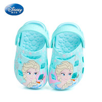 Disney Shoes Boys Girls Slippers Summer Frozen Princess Jelly Croc Kids Beach Clog PVC Barefoot Flip Flops Water Toddler Sandals