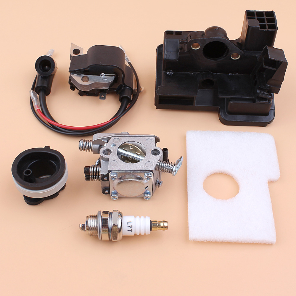 018 Coil Ignition Ms180 017 Replacement Ms170 Carburetor Parts Stihl Gas Ms180 Cover For Intake Set Housing Chainsaw