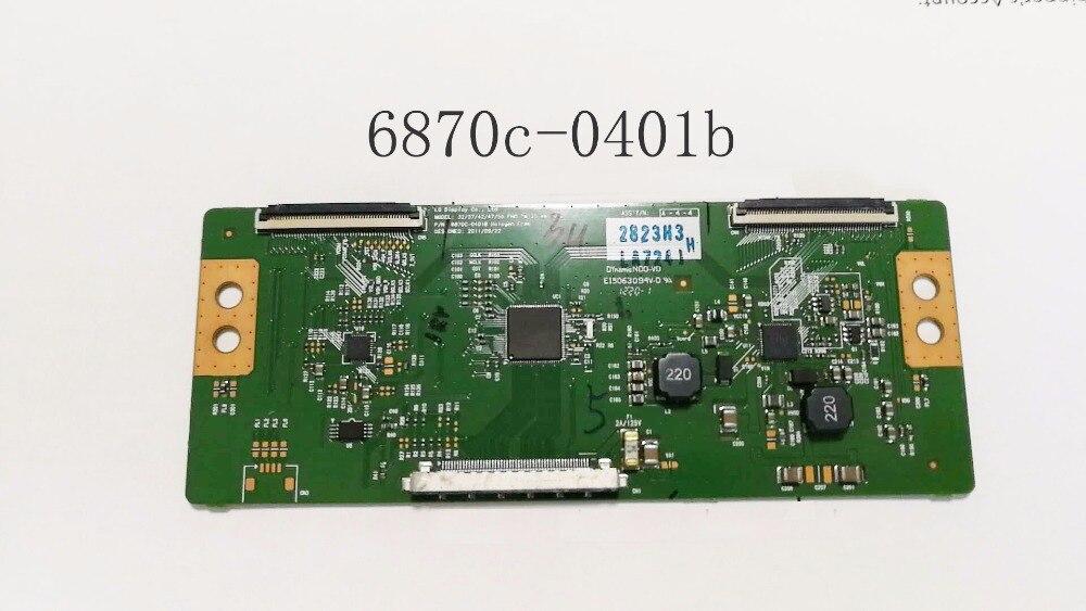 Il trasporto libero 100% originale per E88441.94v-0 6870C-0401A/B/C LG LC32/37/42/ 47/55 FHD 6870C-0401A 0401B 0401CIl trasporto libero 100% originale per E88441.94v-0 6870C-0401A/B/C LG LC32/37/42/ 47/55 FHD 6870C-0401A 0401B 0401C
