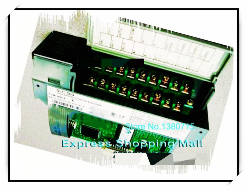 New Original 1746-IM16 PLC 170-265VAC Digital AC Input Modules 1746 ib16 plc 10 30 dc sink 16 number of inputs new original