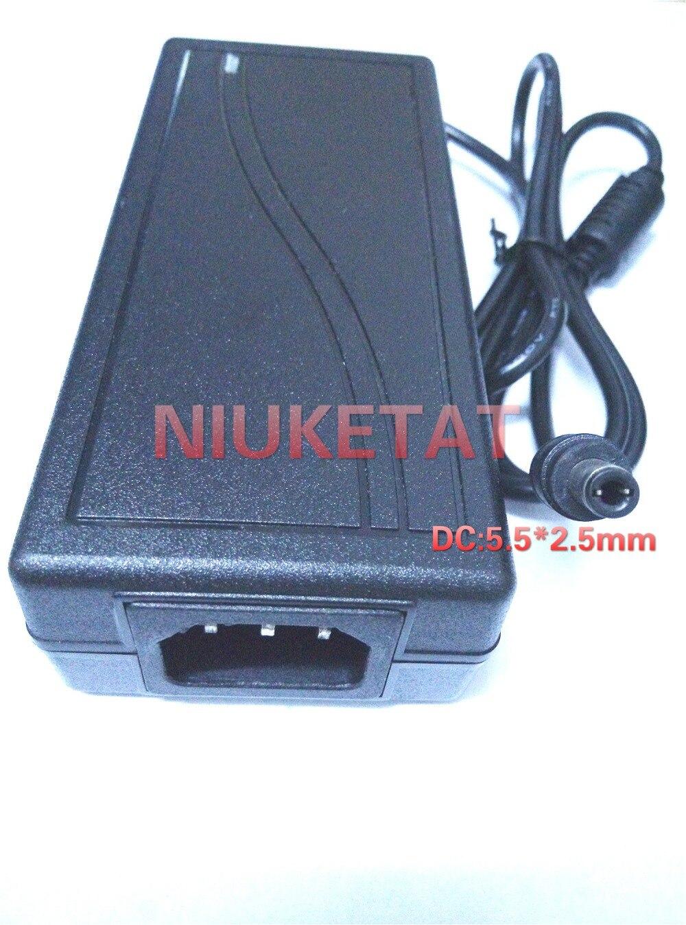 DC 12 № 4a 100-240 в переменного тока в 12v4a светодиодные адаптер питания индикатор питания адаптер питания привод для rgb светодиодные ленты 5050 3528 2835 Фактурной линии
