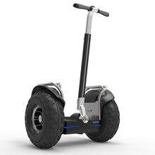 2400 Вт samsung литиевая батарея балансируя ХОВЕРБОРДА Электрический скейтборд скутер Smart Balance Oxboard giroskuter автомобиля