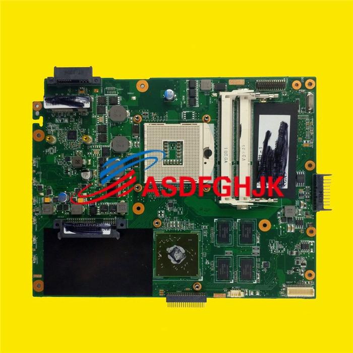 K52JT Motherboard FOR Asus K52J K52JV K52JR REV 2.0 Mainboard 60-N1WMB1100  fully tested K52JT Motherboard FOR Asus K52J K52JV K52JR REV 2.0 Mainboard 60-N1WMB1100  fully tested