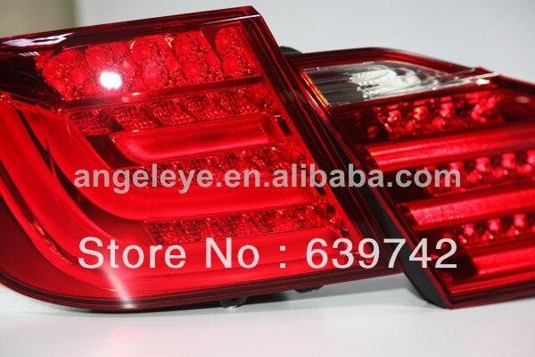 Camry Aurion LED հետևի լույսերը BMW Type- ի համար - Ավտոմեքենայի լույսեր - Լուսանկար 2