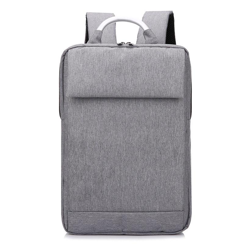Fashion Men's Backpack Female 14 Inches Laptop Backpack Women School Bag Student Mochila Business Male Rucksack Men's Backpack
