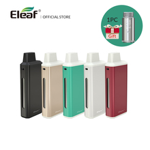 Original Eleaf Built in 650mAh Gift IC 1.1ohm Head 1.8mL Capacity Tank iCare Series