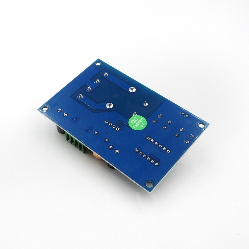 6-60V lead-acid Battery Charging Controller Protection Board switch 12V 24V 48V