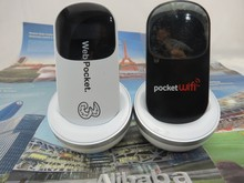 Unlocked Huawei E585  3G 850/900/2100MHz Pocket Wifi Cell Hotspot 3g Modem with Dock Sation