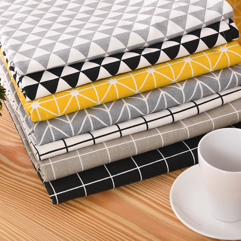 Modern Square Coffee Table Clothes Cloths Cloth Waterproof Cover