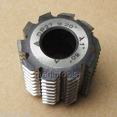 DP27 PA20 Gear Hob Cutter цены онлайн