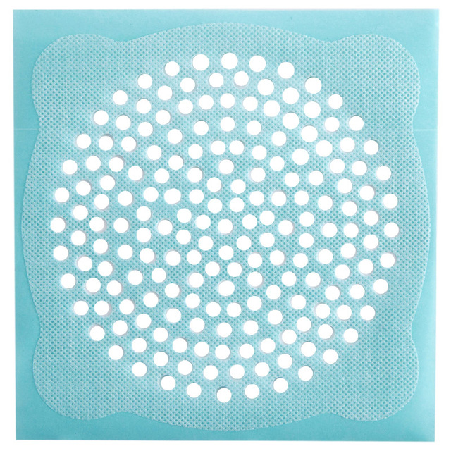 20Pcs Kitchen and Bathroom Drain Cover