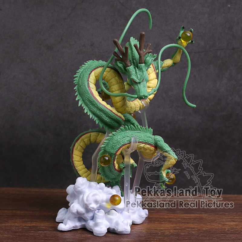 Dragon Ball Z CREATOR X CREATOR Shenron PVC Figure Collectible Model Toy