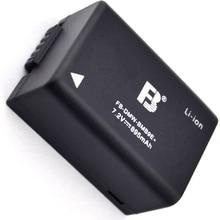 Pacote de baterias de lítio DMW-BMB9E BMB9 bateria Para câmera Digital Panasonic LUMIX DMC FZ40 FZ47 FZ45 FZ100 DMC-FZ45 DMC-FZ60
