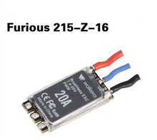 Walkera Furious 215-Z-16 Brushless ESC for Walkera Furious 215 FPV Racing Drone Quadcopter Aircraft