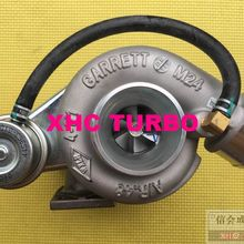Подлинный турбокомпрессор GARRETT TB25 471169-0006 1118300TC для Jiangling JMC Quanshun/Transit JX493ZQ 2.8L 68KW