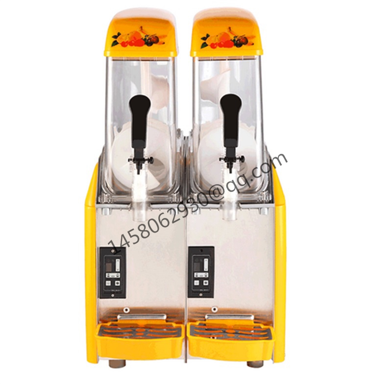 slush machine price