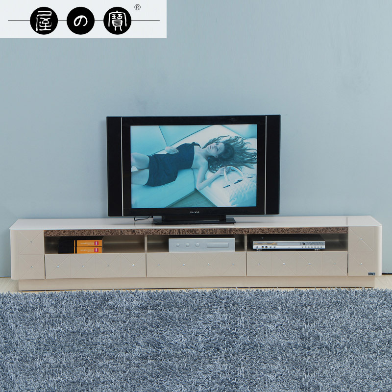 tesoro di personalizzati tv armadio assemblato ikea minimalista ... - Mobili Tv Moderni Ikea