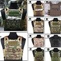 Tactical portador de Jumper Vest 1000D Cordura EMERSON JPC Vest simplificado versão Airsoft equipamentos de combate EM7344
