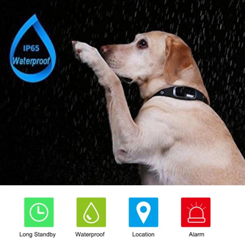 Pets Smart Activity Tracker 3