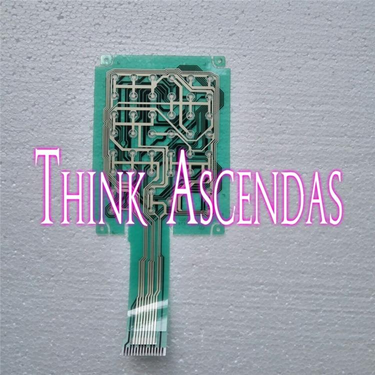 1pcs New A02B-0236-C120 A02B-0236-C120#TBR A02B-0236-C120#MBR A02B-0236-C121 A02B-0236-C121#MBR Membrane Keypad acer c120