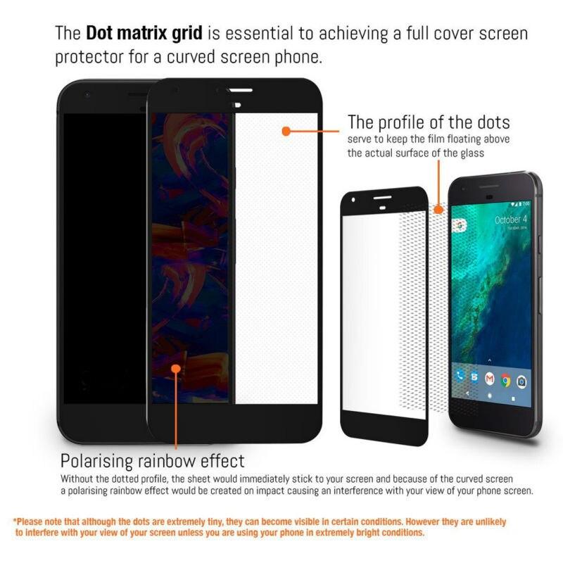 Para Google Pixel Funda transparente de TPU y 2.5D de cobertura - Accesorios y repuestos para celulares - foto 6