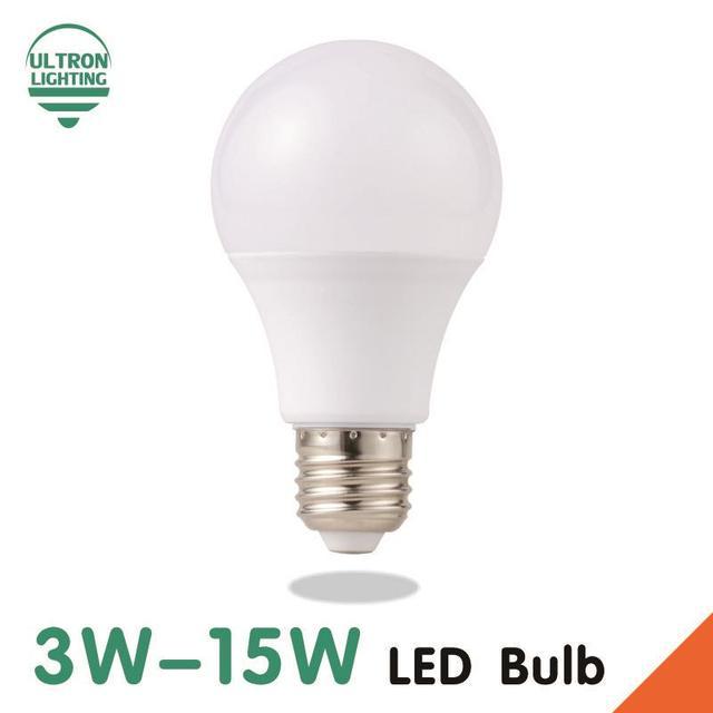 СВЕТОДИОДНАЯ Лампа E27 220 В 230 В СВЕТОДИОДНЫЕ Лампы SMD2835 светодиодная лампа Настоящее мощность 3 Вт 5 Вт 7 Вт 9 Вт 12 Вт 15 Вт Холодной Теплый Белый Лампада Привело Bombillas