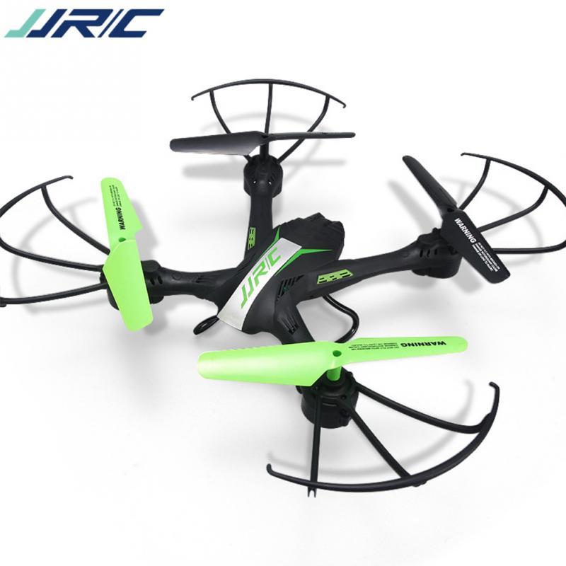 JJR C H33 Mini Rc Drone 2 4G 4CH 6 Axis Gyro Rc Quadcopter Headless Mode