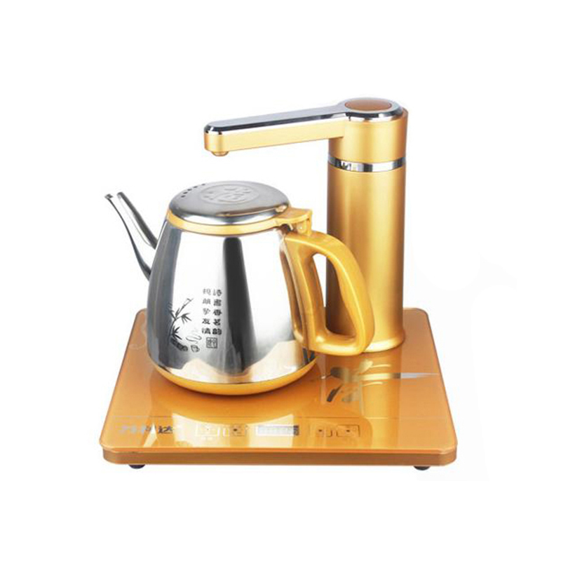 Electric Kettle 220V Automatic Water Feeding Electric Tea Service Stainless Steel Electric Water Boiler A08Electric Kettle 220V Automatic Water Feeding Electric Tea Service Stainless Steel Electric Water Boiler A08