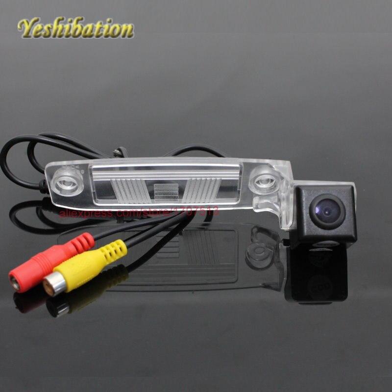 Reversing Camera For KIA Sportage SL 2011~2015 Waterproof High Quality HD CCD Car Rear V ...