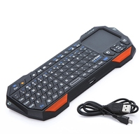 Hot Sale Slim Lightweight 3 In 1 Mini Wireless Bluetooth Keyboards Mouse Standard Mice Touchpad For