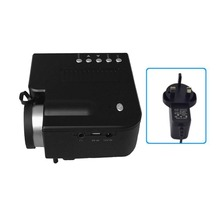 UC28B+ Home Projector Mini Miniature Portable 1080P HD Projection Mini LED