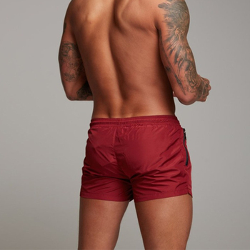 2019 Men Casual Shorts New Gyms Fitness Bodybuilding Shorts Mens Summer Casual Cool Short Pants Male Jogger Workout Beach 1