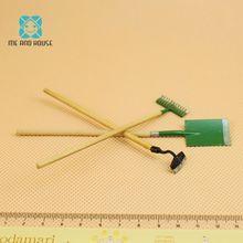 1 12 scale miniature outdoor mini housework tools dolls garden accessories