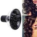 Pro universal secador de pelo sopladores cubierta de pelo styling salon peluquería rizado pelo difusor styling curl diy herramienta de diseño