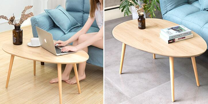 Small Mid Century Modern Coffee Tables for Living Room ...