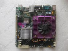 Portwell Wade-8056 965 Industrial Motherboard Working Perfect