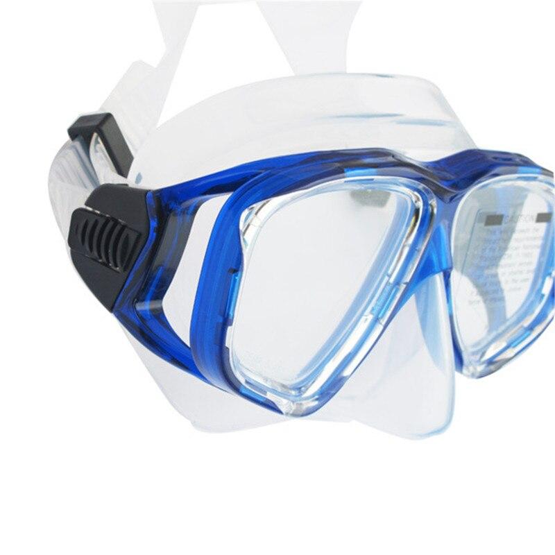 SBART vandens sporto treniruotės snorkeliavimo plaukimo stiklų - Vandens sportas - Nuotrauka 6
