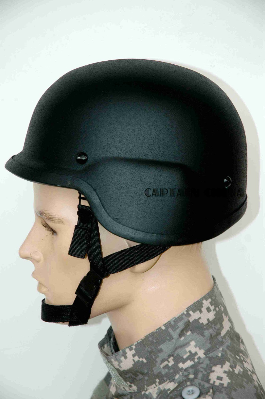 Tactical US NIJ IIIA Proof Bullet Helmets PASGT M88 bulletproof military helmets Combat Army Helmets s m bk deluxe ops core maritime nij level iiia bk fast bulletproof helmet ops core maritime fast bullet proof ballistic helmet