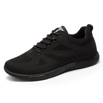 Leisure Time Sneakers Ventilation Run 2019 Old Beijing Cloth Shoe Male Shoe Non-slip Youth Tide Shoes Male