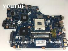 MBTZL02001 MB.TZL02.001 Para ACER 5741 5741G Laptop Motherboard NEW71 LA-5893P HM55 100% Testado
